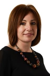 Lucy Wilkinson HR