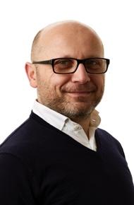 Max Vizzini HR