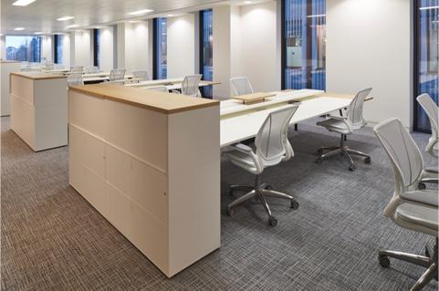 Estée Lauder U2013 Ergonom Provides Tailor Made Furniture Packages To ...